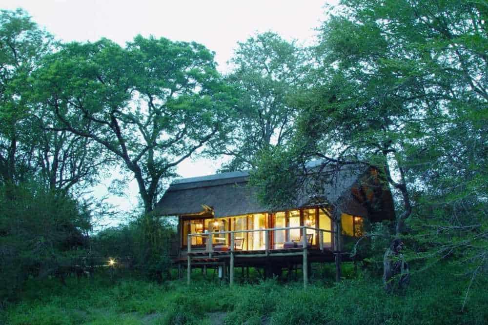 Rhino Post Safari Lodge | Taga Safaris