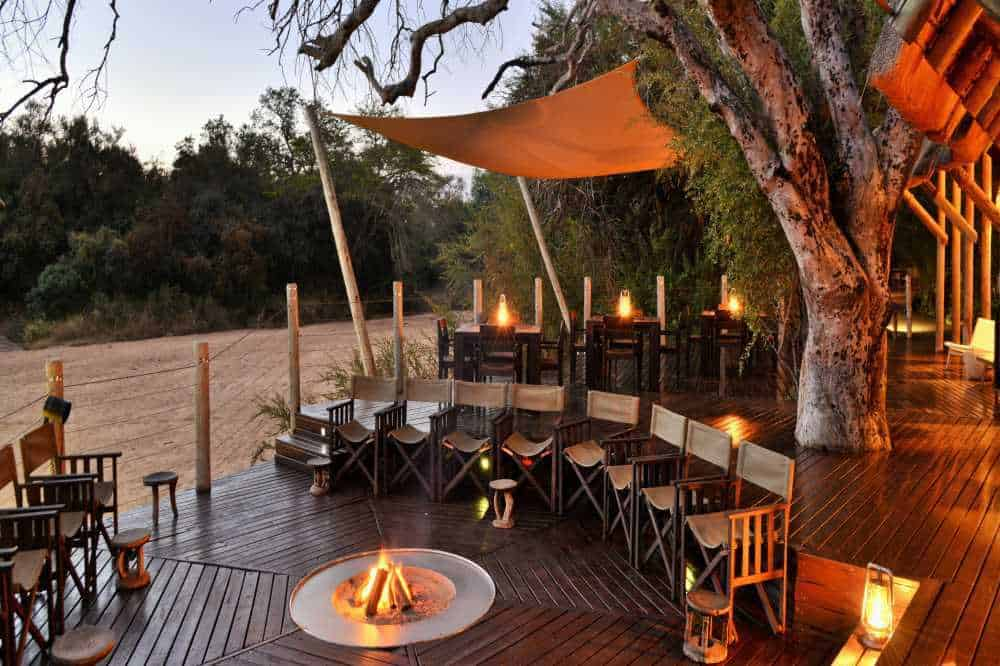 Rhino Post Safari Lodge | African Safaris with Taga