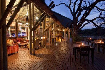 Rhino Post Safari Lodge | African Safaris with Taga