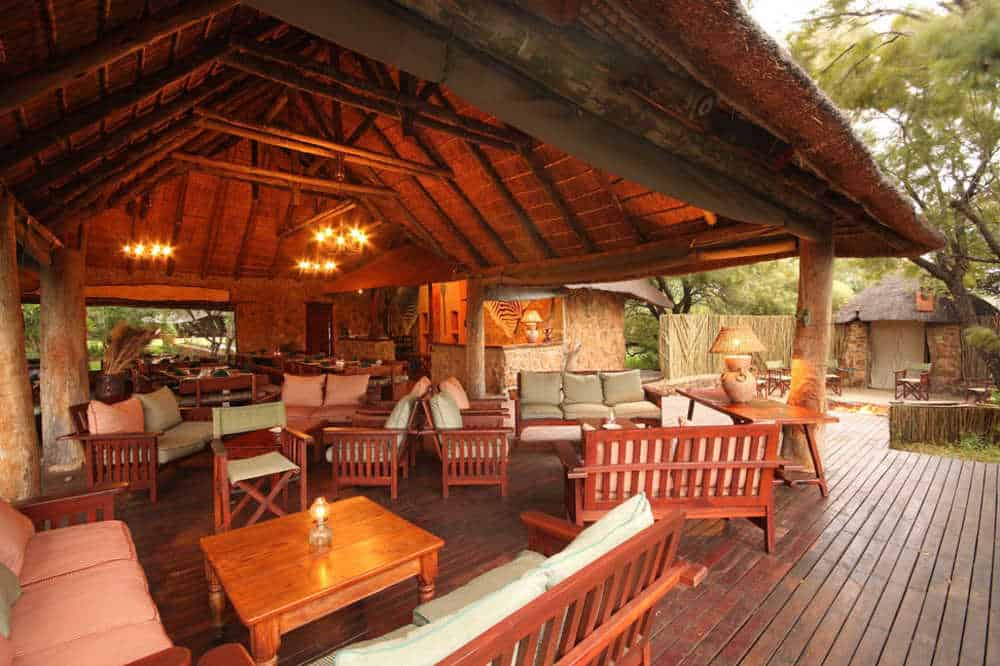 Rhulani Safari Lodge | African Safaris with Taga