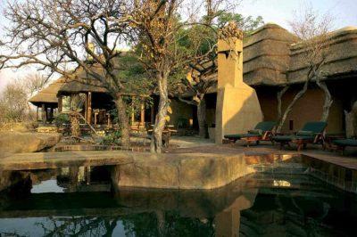 Rhulani Safari Lodge | African Safari with Taga
