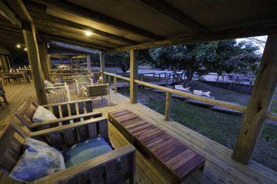 Rocktail Camp | African Safari with Taga
