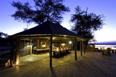 Ruckomechi Camp | Taga Safaris