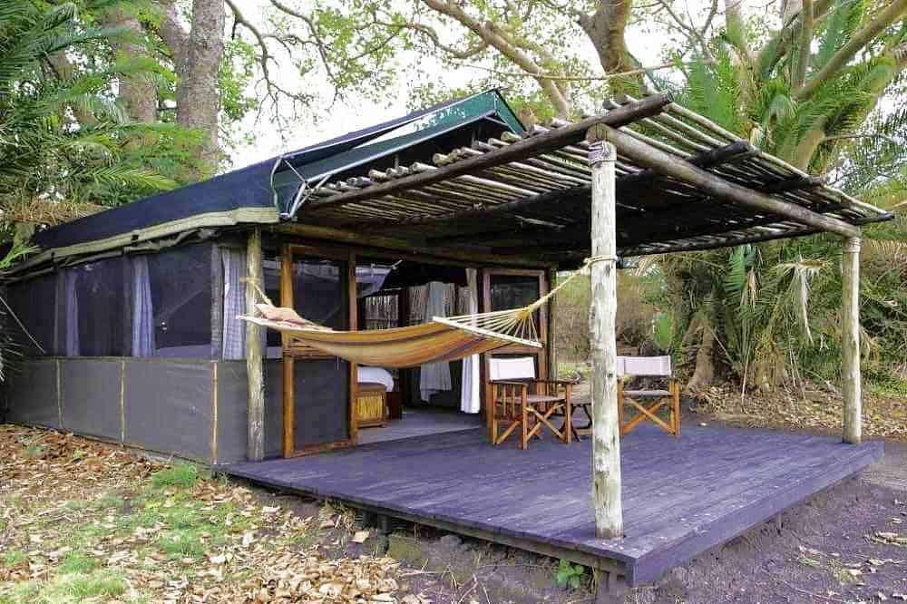 Safari Lodges and Camps in Zambia