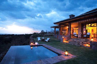 Sasakwa Lodge | Taga Safaris