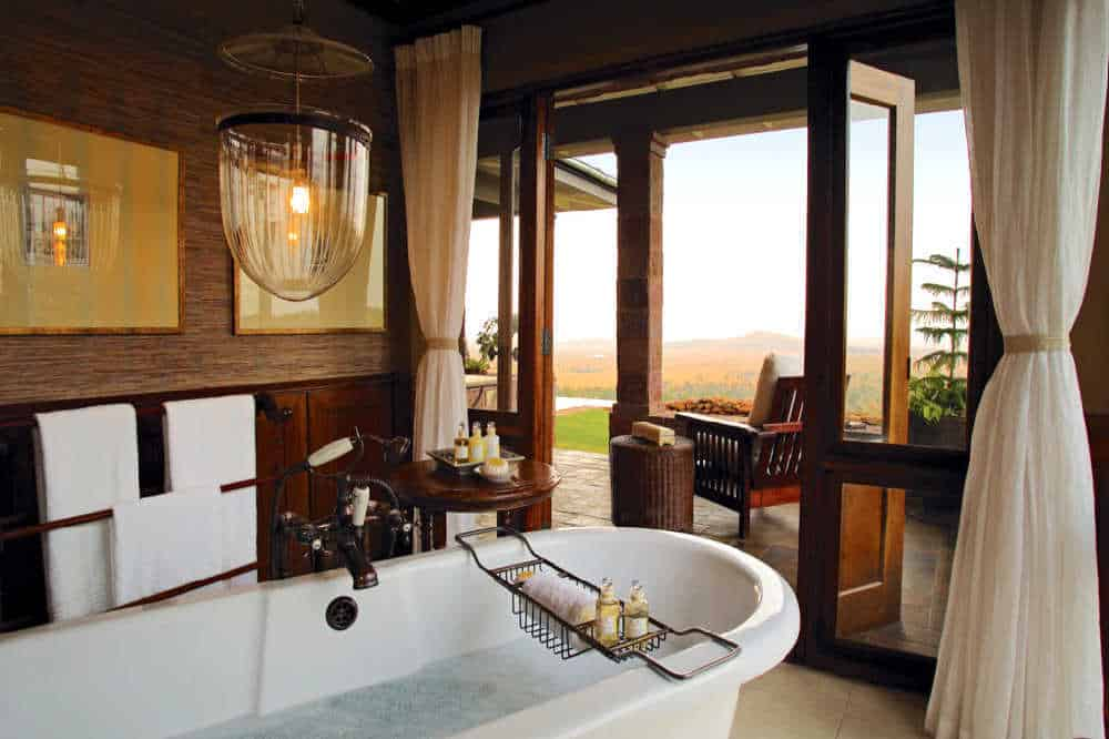 Sasakwa Lodge | African Safaris with Taga
