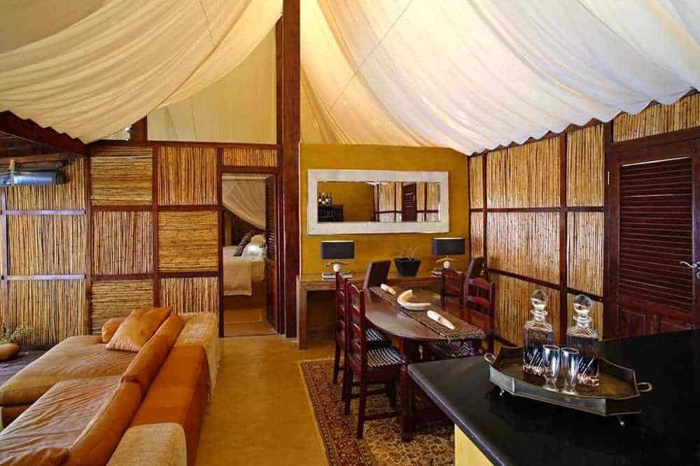 Sausage Tree Camp | African Safaris with Taga