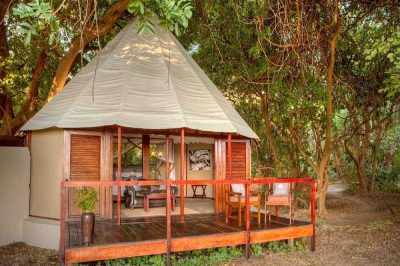 Sausage Tree Camp | African Safari with Taga