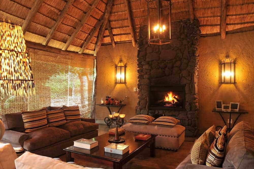 Savanna Game Reserve | Taga Safaris