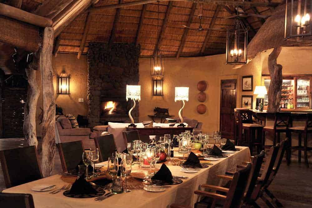 Savanna Game Reserve | Taga Safaris - An African Safari with the Pioneers