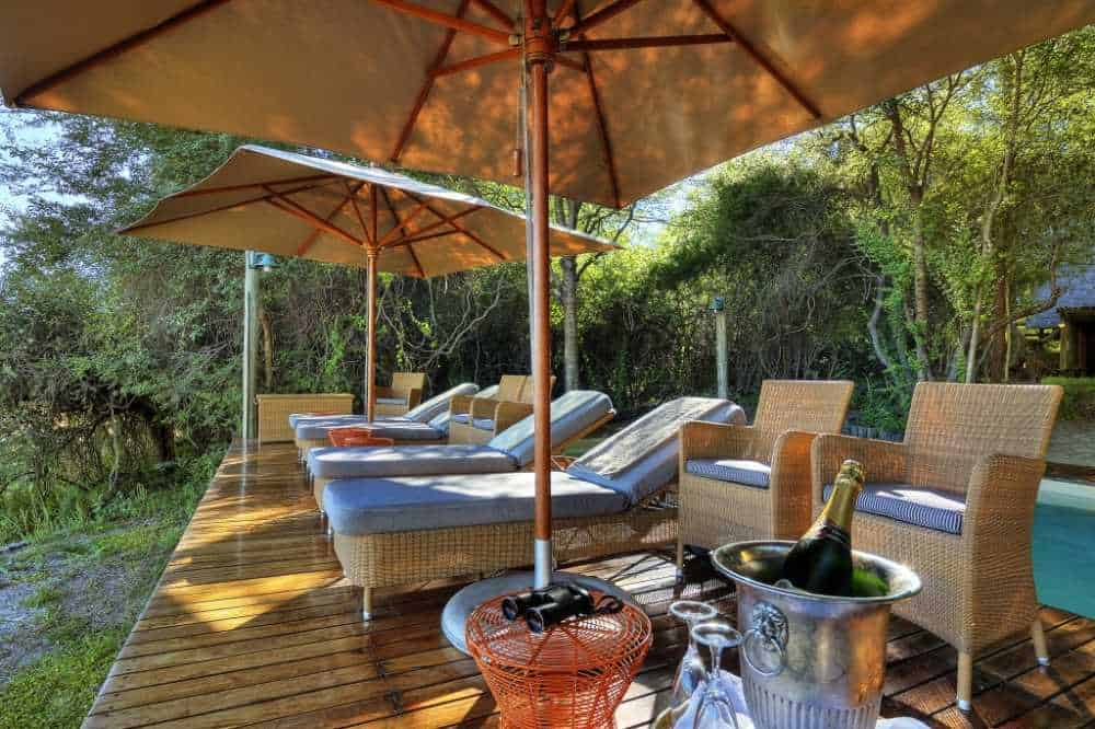 Savute Safari Lodge | African Safaris with Taga