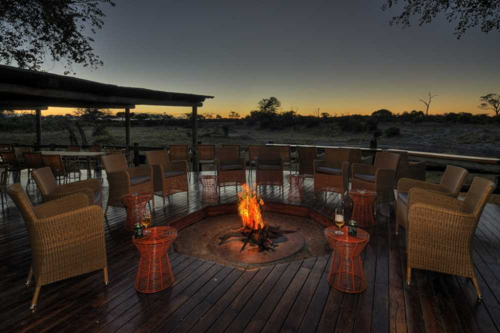 Savute Safari Lodge | Taga Safaris