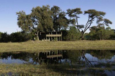 Savuti Camp   Taga Safaris