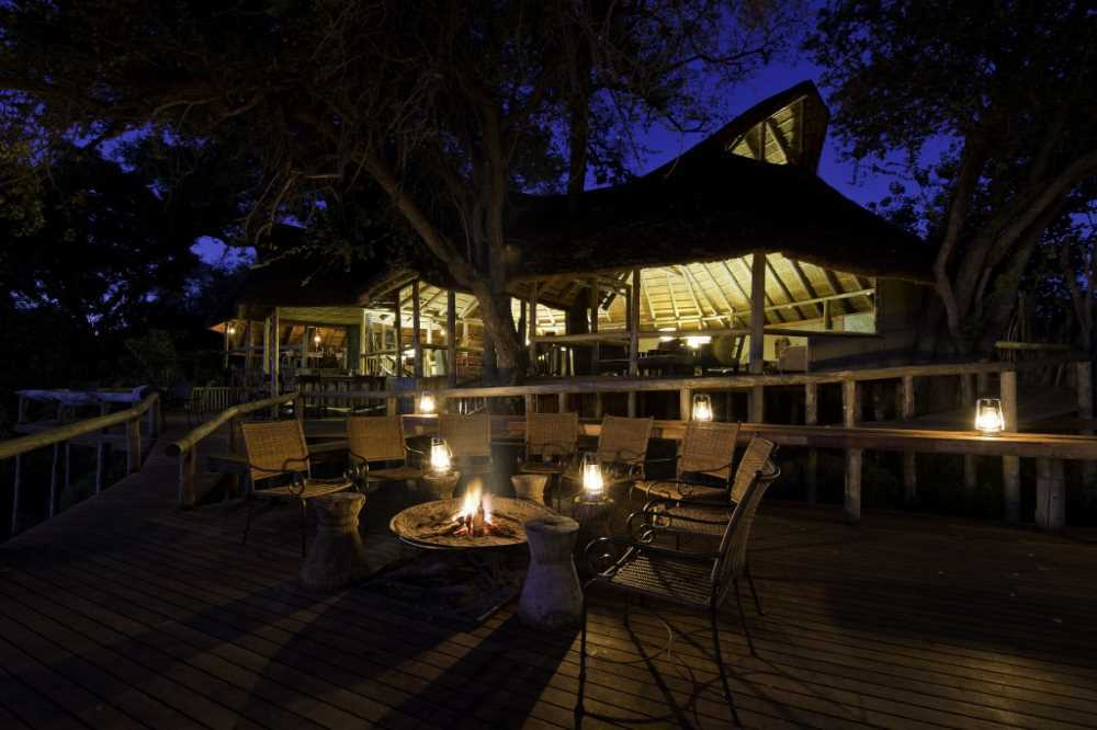 Savuti Camp | African Safaris with Taga