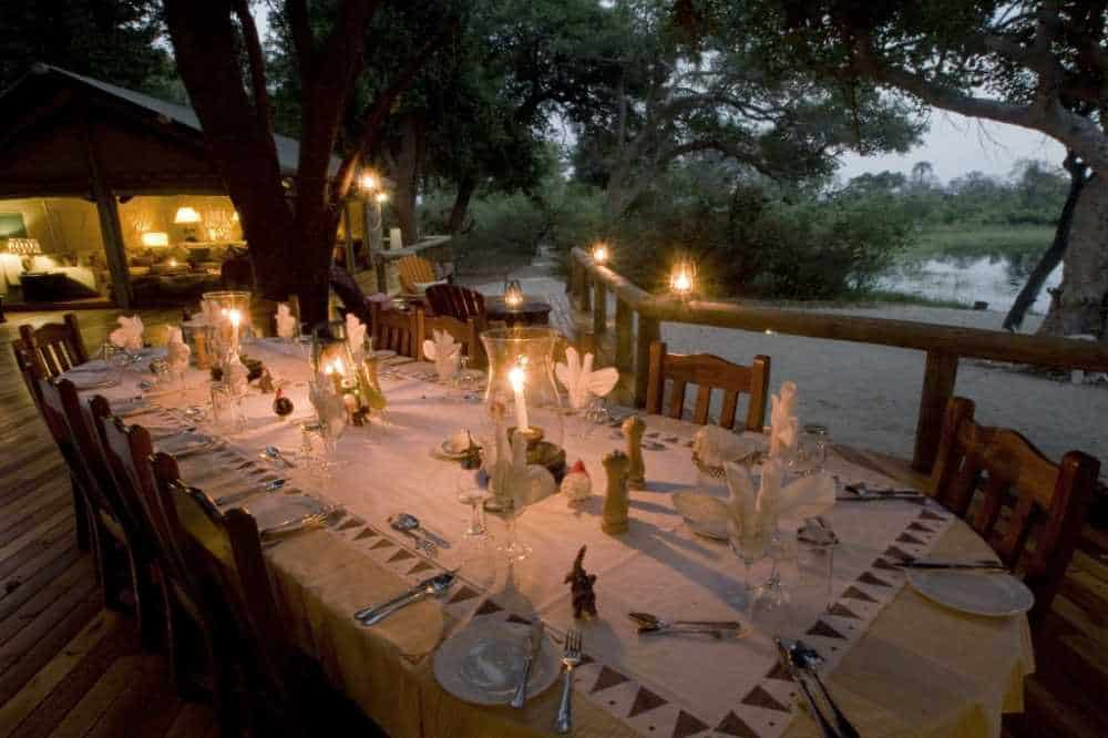 Seba Camp | African Safari with Taga