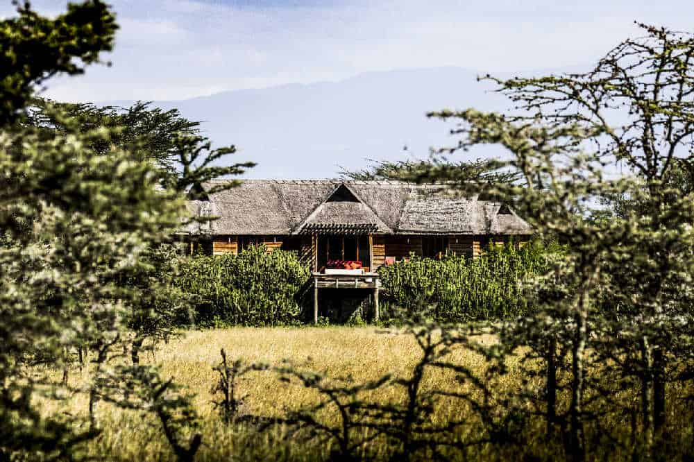 Segera Retreat | Taga Safaris