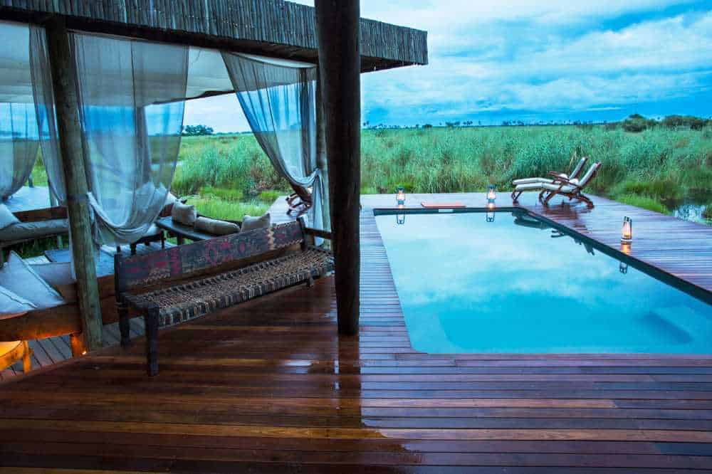 Selinda Camp | African Safaris with Taga