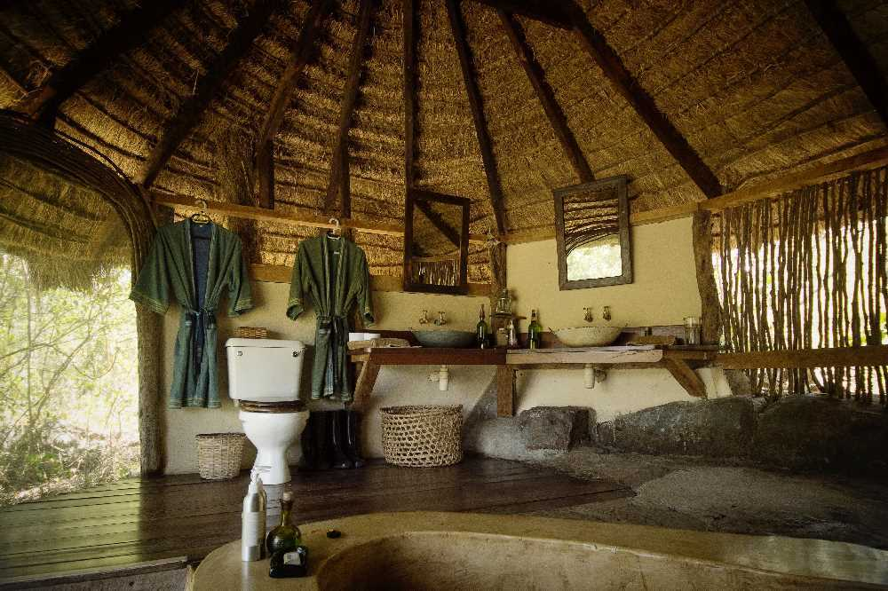 Serian Camp | African Safaris with Taga