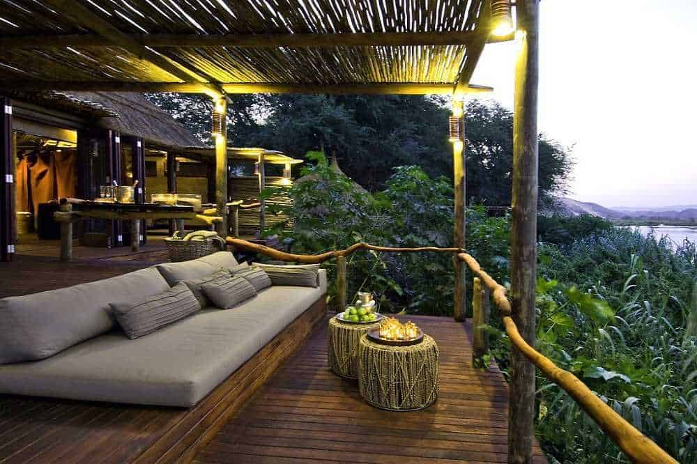 Serra Cafema Camp | Taga Safaris - An African Safari with the Pioneers
