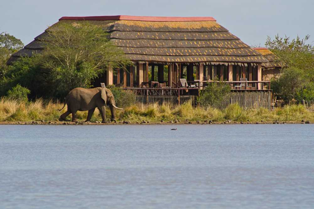 Camp Shawu | African Safaris with Taga