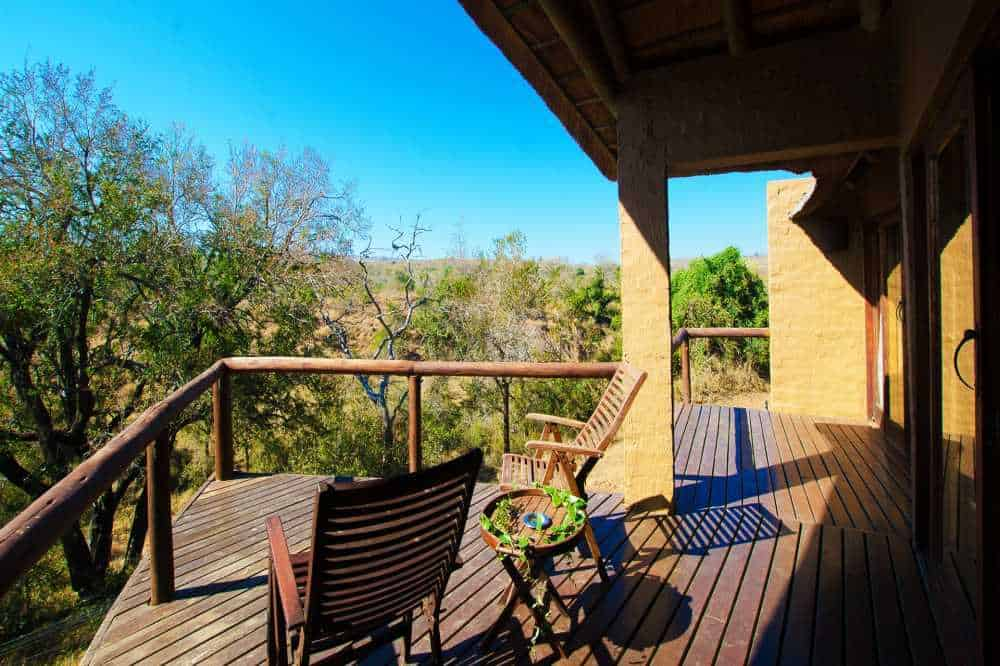 Shishangeni Safari Lodge | Taga Safaris