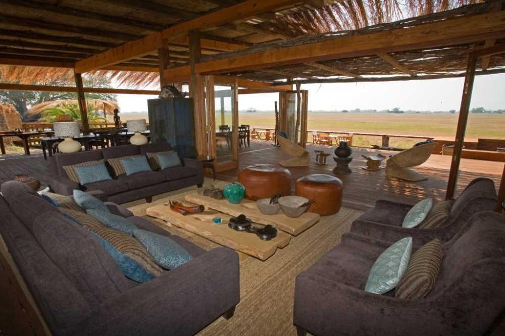 Shumba Camp