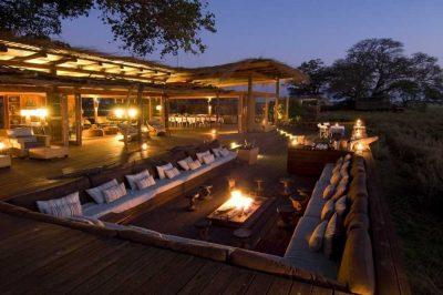 Shumba Camp | African Safaris with Taga