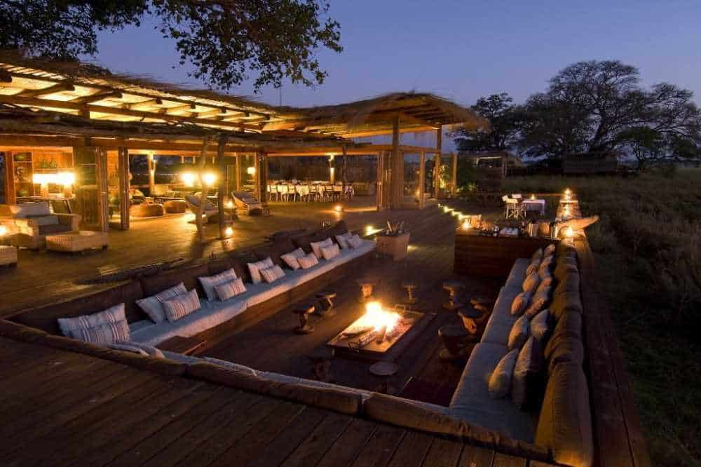 Zambia Safari Lodge Bookings | African Safaris with Taga