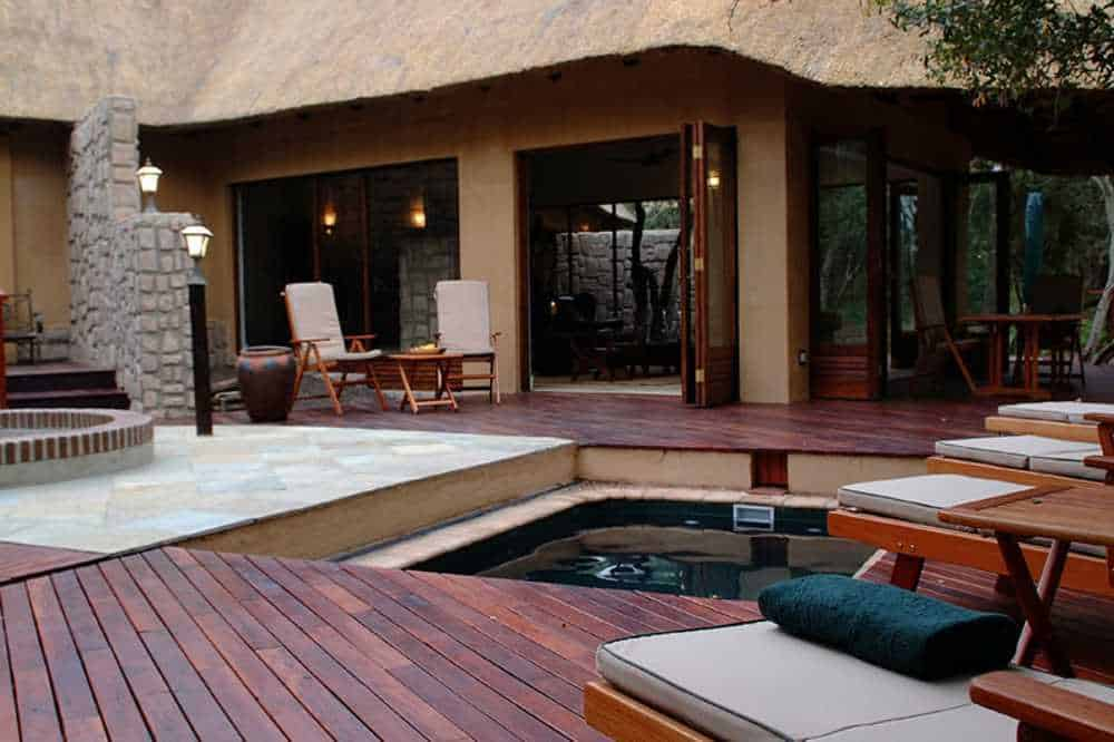 Thornybush Game Reserve | African Safaris with Taga