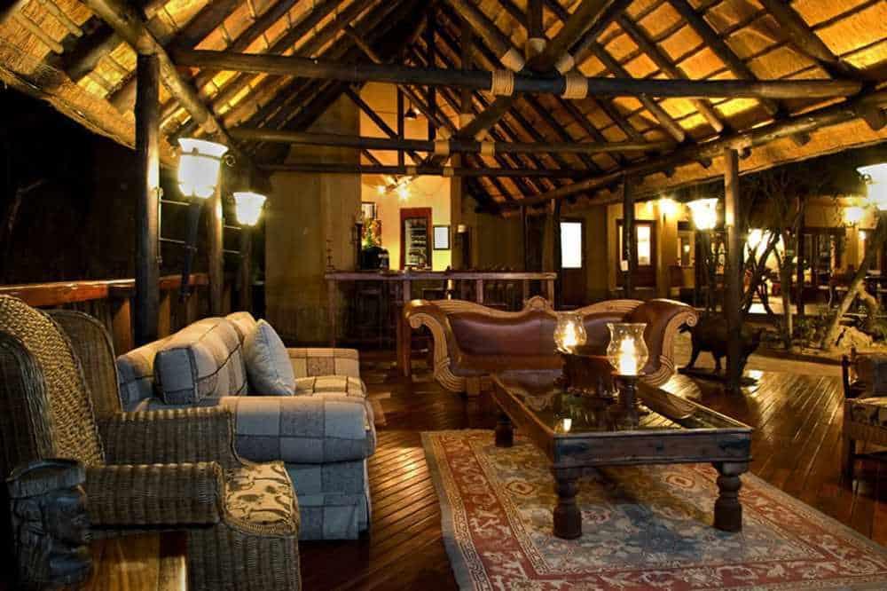Shumbalala Game Reserve | African Safari with Taga