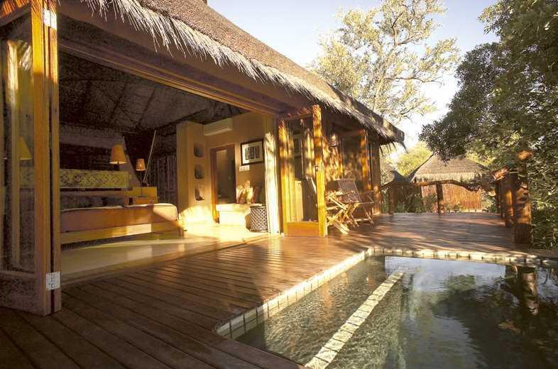 Simbambili Game Reserve