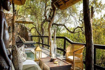 Singita Sabi Sands | African Safari with Taga
