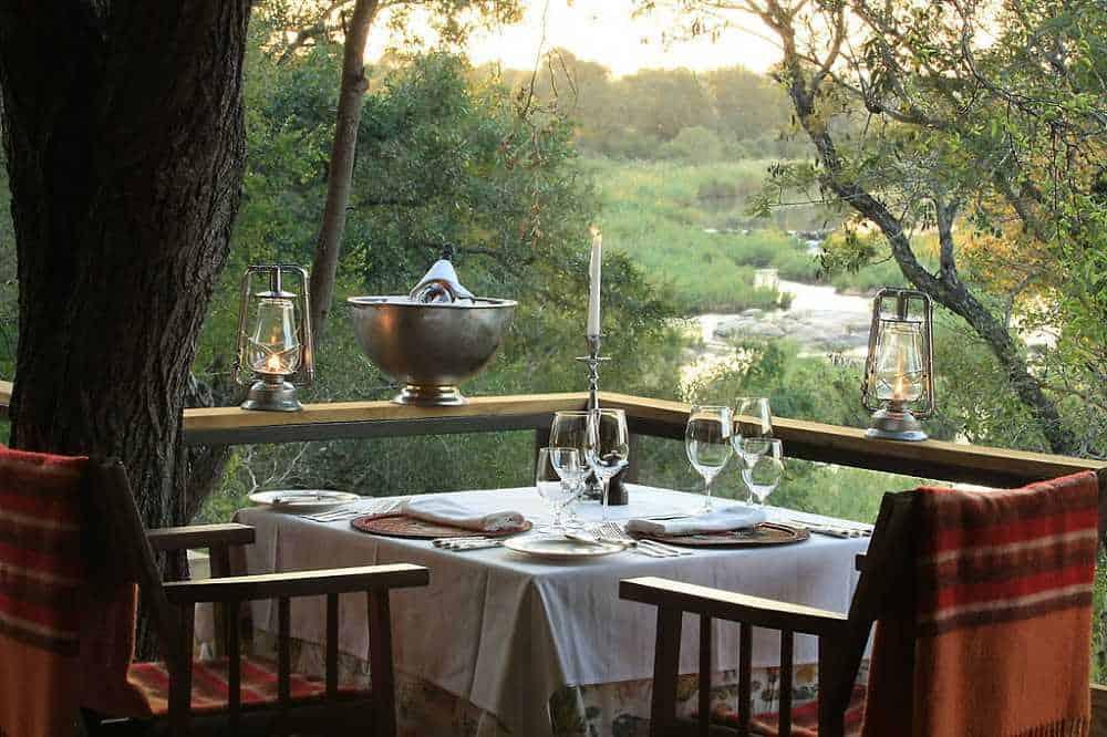 Singita Sabi Sands | Taga Safaris - An African Safari with the Pioneers