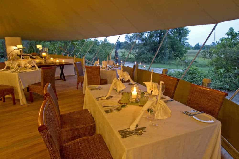 Stanleys Camp | African Safari with Taga