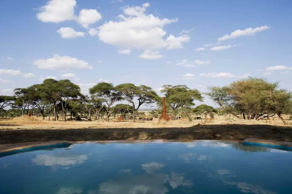 Swala Camp | Taga Safaris