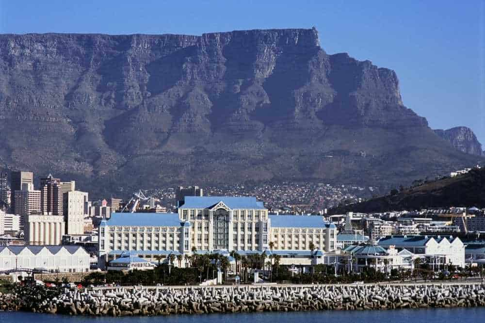The Table Bay Hotel | African Safaris with Taga