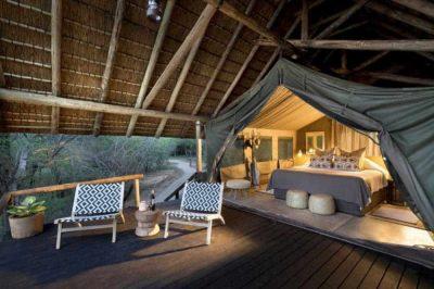 Tanda Tula Game Reserve | African Safari with Taga
