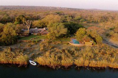 Tangala House | African Safari with Taga