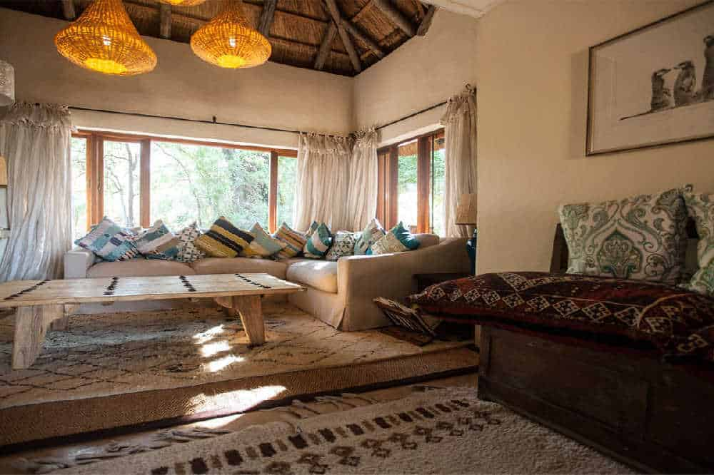 Tangala House | Taga Safaris - An African Safari with the Pioneers