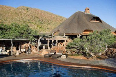 Tswalu Kalahari Reserve | African Safari with Taga
