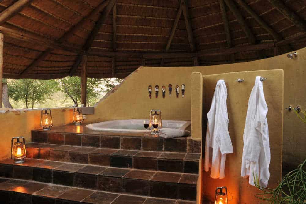 Tau Game Lodge | African Safaris with Taga