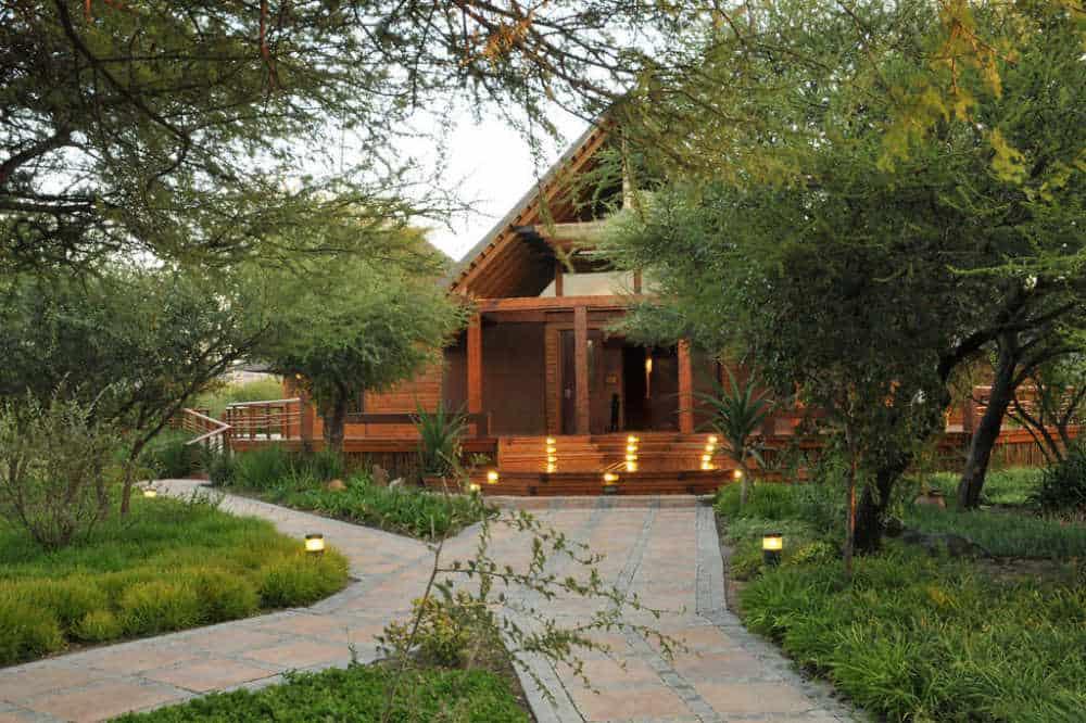 Tau Game Lodge | African Safari with Taga