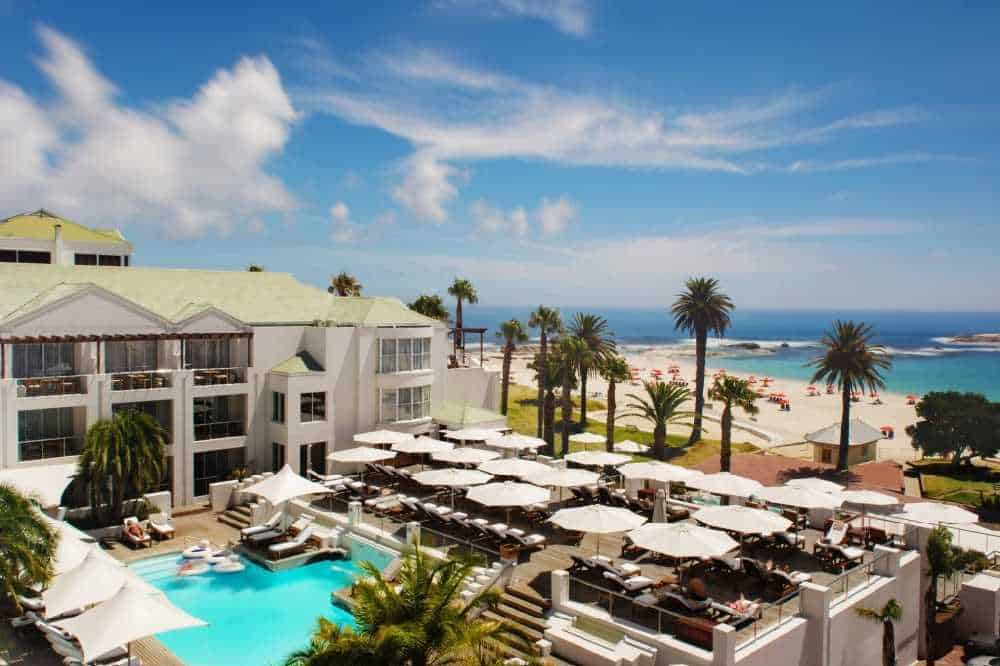 The Bay Hotel | African Safaris with Taga