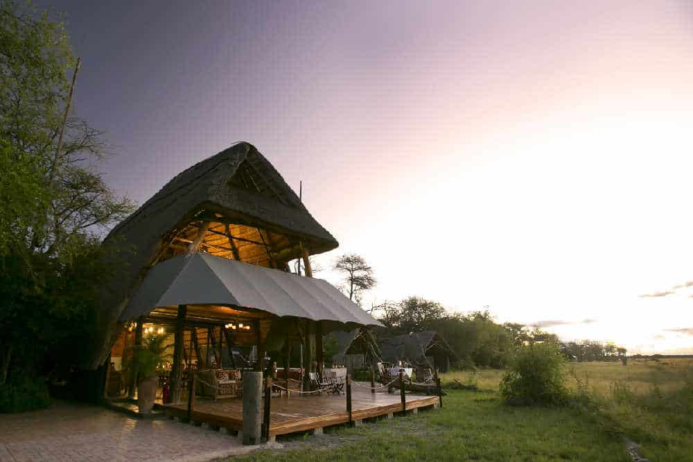 Hwange National Park | African Safaris with Taga