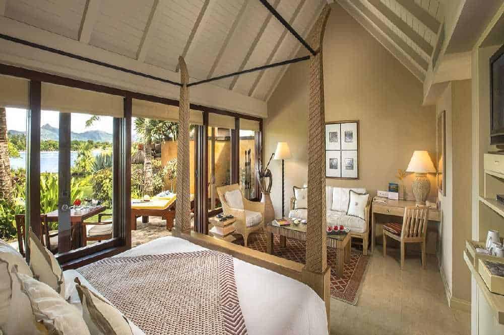 The Oberoi Mauritius | Taga Safaris