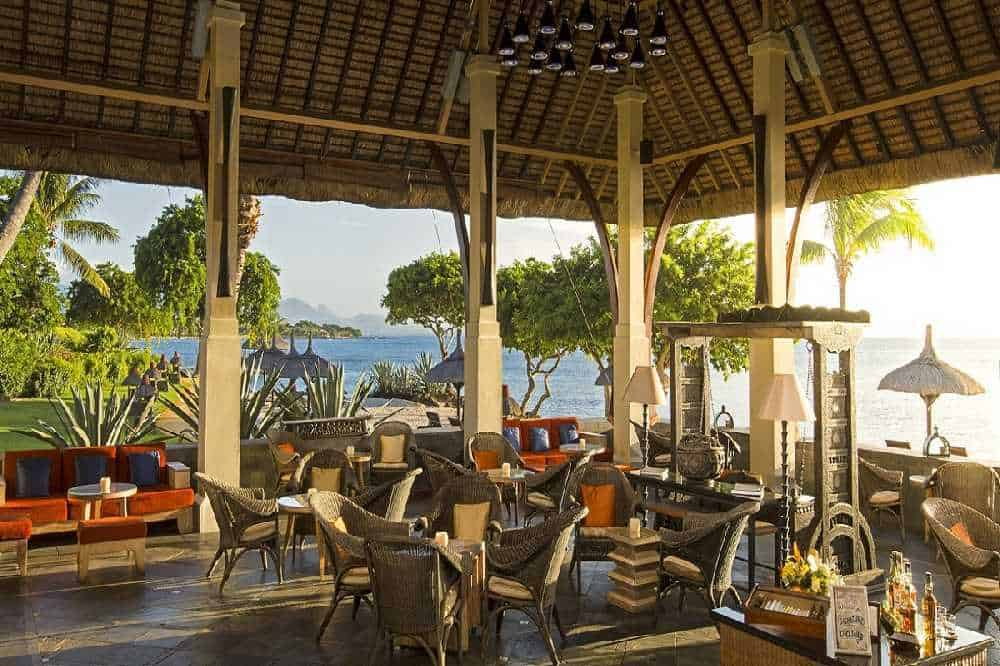 The Oberoi Mauritius | African Safaris with Taga