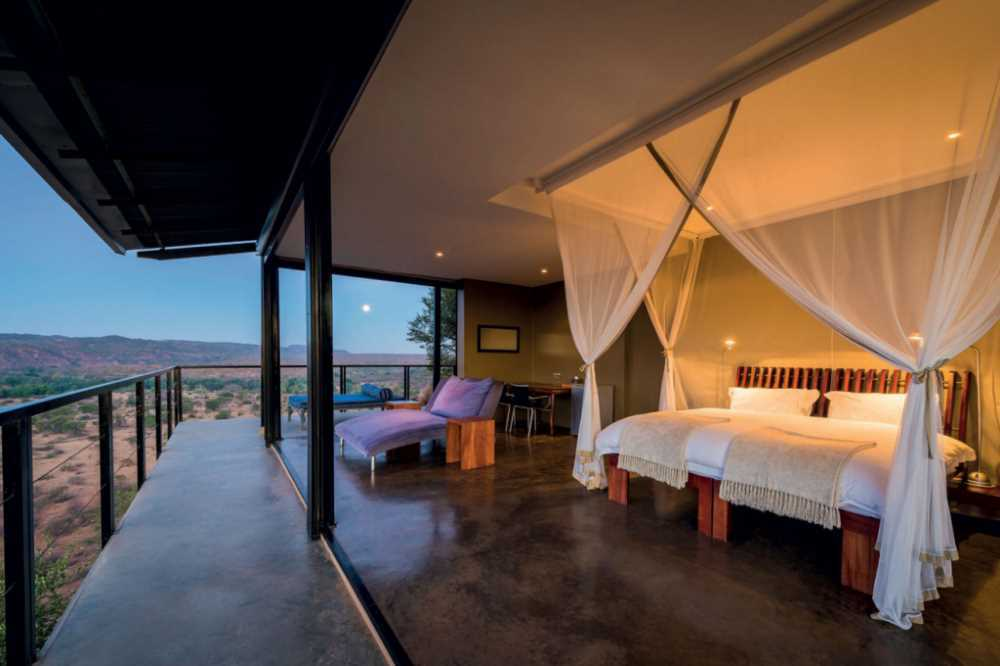 The Outpost | African Safaris with Taga