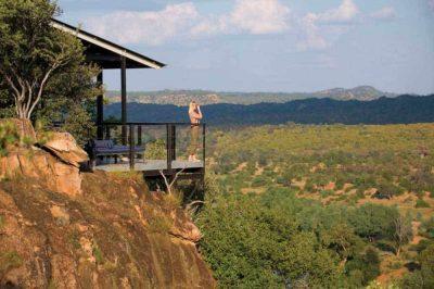 The Outpost | Taga Safaris