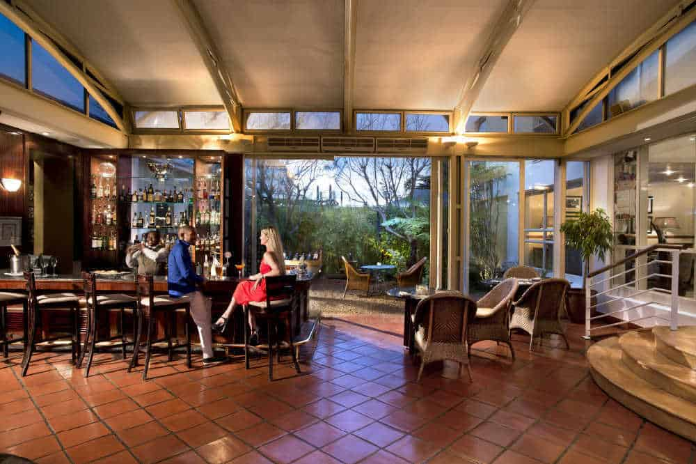 The Portswood Hotel | African Safari with Taga