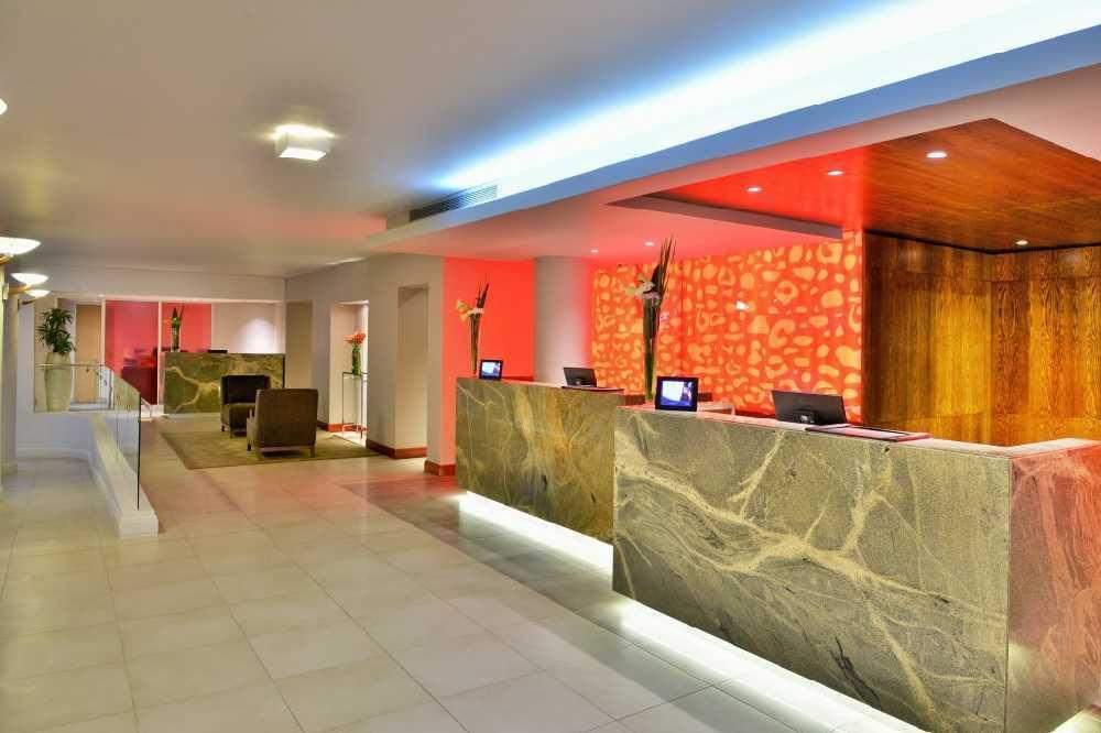 The Radisson Blu Hotel | African Safaris with Taga